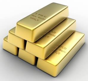 Gold Bar Price